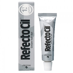 Clamanti - Refectocil Cream Eyelash and Eyebrow Professional Tint Graphite 15 ml