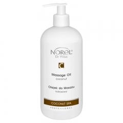 Clamanti - Norel Professional Coconut SPA Coconut Massage Oil 500ml