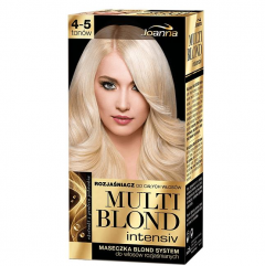 Clamanti - Joanna Multi Blond Intensive Lightener for Whole Hair 4 -5 Tones