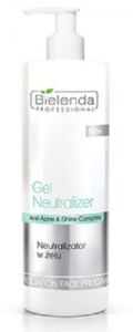 Clamanti - Bielenda Professional Anti Acne & Shine Complex Gel Neutralizer 500g