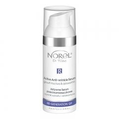 Clamanti - Norel Professional Re-Generation GF Anti Wrinkle Serum with Astaxanthin 50ml