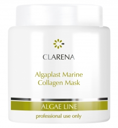 Clamanti Clarena Algaplast Marine Collagen Firming Mask 500ml