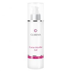 Clamanti - Clarena Caviar Micellar Gel for Care of a Mature Skin 200ml