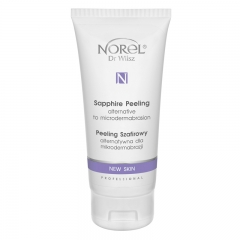 Clamanti - Norel Professional Sapphire Peeling Alternative To Microdermabrasion 200ml