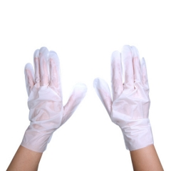 Clamanti - Clarena Portulacia Hand Line Hand Mask In Gloves