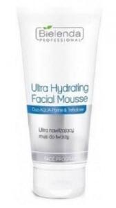 Clamanti - Bielenda Professional Aqua Porine Ultra Hydrating Face Mousse 150ml