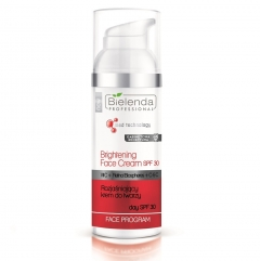 Clamanti - Bielenda Professional Brightening Face Cream Retinol Vitamin C SPF 30 50ml