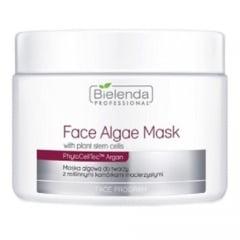 Clamanti - Bielenda Professional Face Algae Mask with Plant Stem Cells 190g