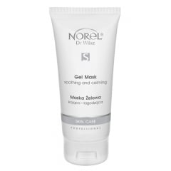 Clamanti - Norel Professional Skin Care Soothing and Calming  Gel Mask After Exfoliation Treatments 200ml