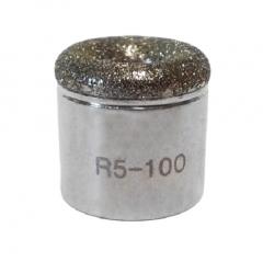 Clamanti - Microdermabrasion Diamond Heads Replacement for Diamond Peeling Gradation R5 100