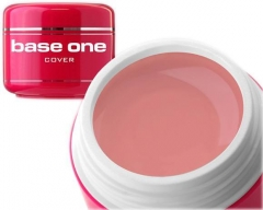 Clamanti - Silcare Base One Cover UV Gel 50g