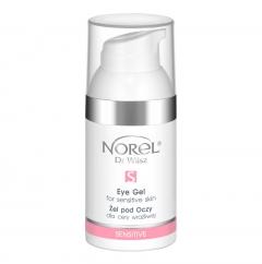 Clamanti - Norel Professional Sensitive Eye Gel for Sensitive Skin 30ml