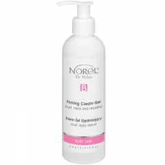 Clamanti - Norel Professional Bust Line Firming Cream Gel for Bust Neck and Neckline 250ml