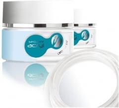 Clamanti - Silcare Sequent Lux Pro Acrylic Powder White 12g