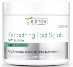 Clamanti - Bielenda Professional Podo Expert Smoothing Foot Scrub With Urea and Pumice 500ml
