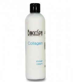 Clamanti - BingoSpa Collagen Shower Cream 300ml