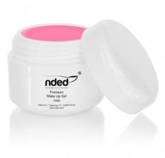 Clamanti - Nded  Premium Acid Free Cover Make Up Gel Rose 5ml