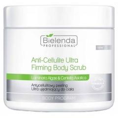 Clamanti - Bielenda Professional Anti Cellulite Ultra Firming Body Scrub with Laminaria Algae and Cantella Asiatica 550g