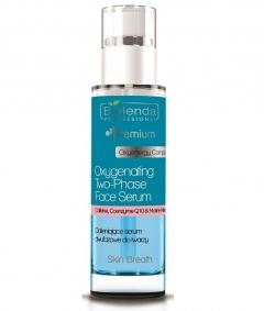 Clamanti - Bielenda Professional Skin Breath 2 Phase Oxygenating Face Serum 30ml