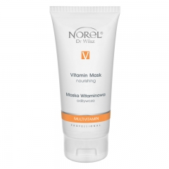 Clamanti - Norel Professional Multi Vitamin Nourishing Vitamin Mask 200ml