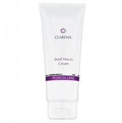 Clamanti - Clarena Poison Snail Mucin Regenerating Face Cream with Snail Mucus 200ml