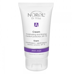 Clamanti - Norel Professional Anti Age Moisturising And Firming SPF 15 Face Cream 150ml