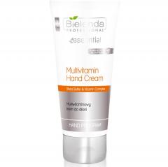 Clamanti - Bielenda Professional Multivitamin Hand Cream with Shea Butter and Vitamin Complex 50ml