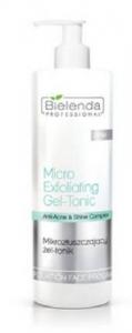 Clamanti - Bielenda Professional Anti Acne Micro Exfoliating Gel Tonic 500g