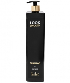 Clamanti - Lecher Professional Look Smooth Shampoo 1000ml