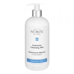 Clamanti - Norel Professional Hyaluron Plus Hyaluronic Cleansing Milk 500ml