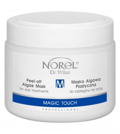 Clamanti - Norel Professional Magic Touch Algae Peel Off Mask for The Eye Treatments 250g