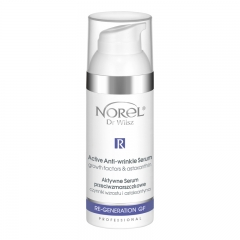 Clamanti - Norel Re-Generation GF Anti Wrinkle Serum with Astaxanthin 30ml