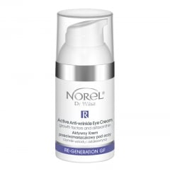 Clamanti - Norel Re-Generation GF Anti Wrinkle Eye Cream with Astaxanthin 15ml