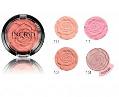 Clamanti - Verona Ingrid Satin Touch Blush Powder 4 Shades 3.5g