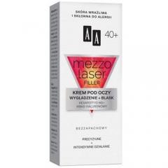 Clamanti - AA Mezzolaser 40+ Wrinkle Reducing Smoothing Eye Cream 15ml