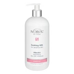 Clamanti - Norel Professional Sensitive Soothing Milk 500ml