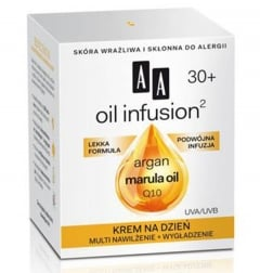 Clamanti - AA Oil Infusion Multi Hydration and Smoothness 30+ Day Cream 50ml
