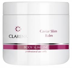 Clamanti - Clarena Body Slim Line Caviar Slimming Body Balm 500ml