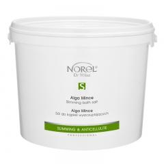 Clamanti - Norel Professional Slimming & Anticellulite Algae Mince Slimming Bath Salt 3000g