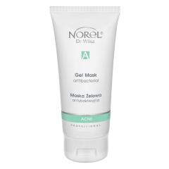 Clamanti - Norel Professional Antibacterial Gel Mask for Acne 200ml