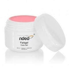 Clamanti - Nded Pastel Colour UV Gel Pink Cream  5ml