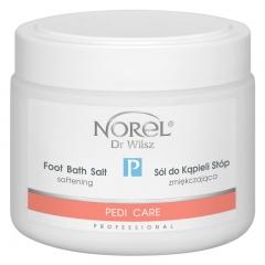Clamanti - Norel Professional Pedi Care Softening Foot Bath Salt 550g