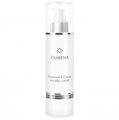 Clamanti - Clarena Diamond & Caviar Micellar Lotion for Mature Skin 200ml