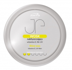 Clamanti - Joanna Professional Shine Wax with Vitamin E and UV Filters 175g