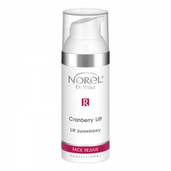 Clamanti - Norel Professional Face Rejuve Cranberry Lift Botox Like Face Lotion 50ml
