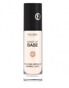Clamanti - Verona Ingrid Make Up Base Reducing Wrinkles and Mimic Liner All Skin Types 30ml