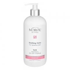 Clamanti - Norel Professional Sensitive Soothing Tonic 500ml