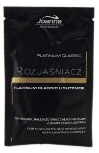 Clamanti - Joanna Professional Platinum Classic  Lightener LightPro Complex 40g