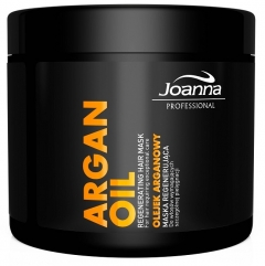 Clamanti - Joanna Professional Argan Oil Regenerating Hair Mask for Weak and Damaged Hair 500g