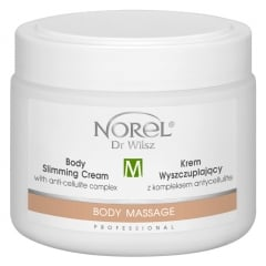 Clamanti - Norel Professional Body Slimming Cream with Anti-Cellulite Complex 500ml